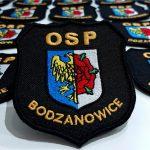 Naszywki OSP Nadruks